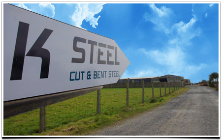 K Steel Galway K Steel Ltd